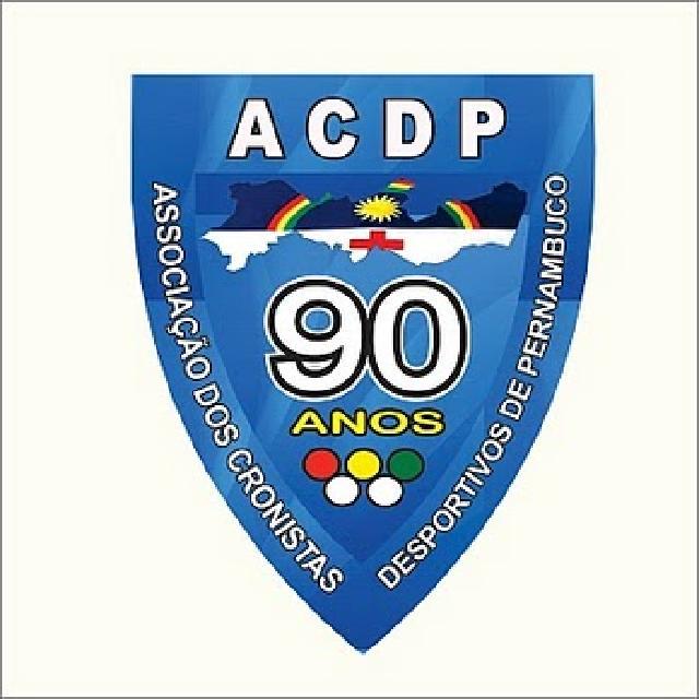 Foto de Acdp - Associação dos Cronistas Desportivos de Pernambuco por Gui Lira (Do Guia Reci... em 20/04/2011