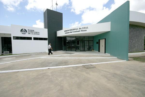 Foto de Ufal-Universidade Federal de Alagoas por Anônimo em 11/01/2012